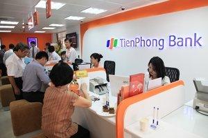 Thanh toán cước internet qua Tienphongbank