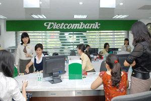 Thanh toán cước internet qua Vietcombank
