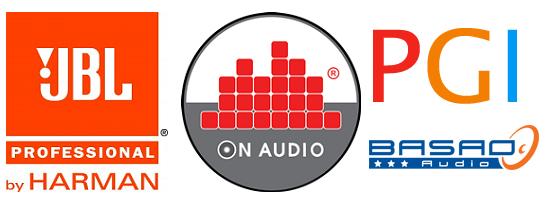 Phân biệt Loa JBL, Cục đẩy Crown chính hãng - Phân phối bởi Cty CP On Audio