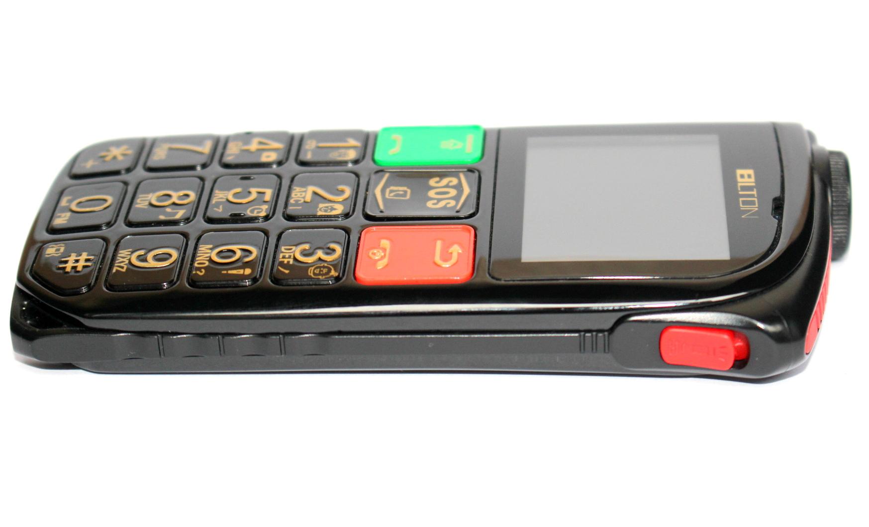 Điện thoại dành cho người già T600