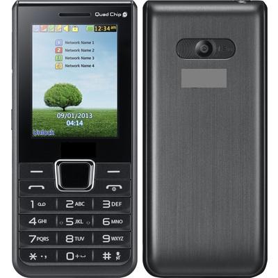 Điện thoại 4 sim 4 sóng online A395