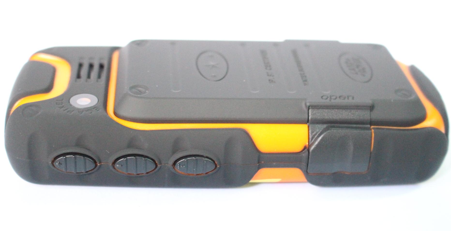 Điện thoại pin khủng A9+
