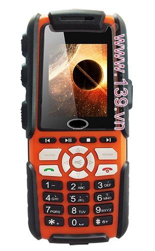 Điện thoại pin khủng A9L