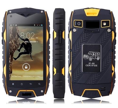 Điện thoại chống nước Z6