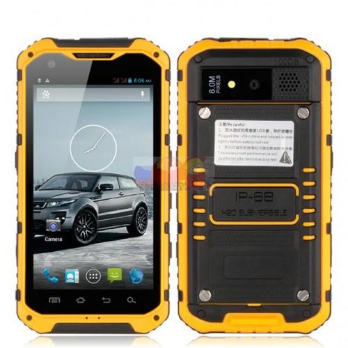 Smartphone chống nước A9