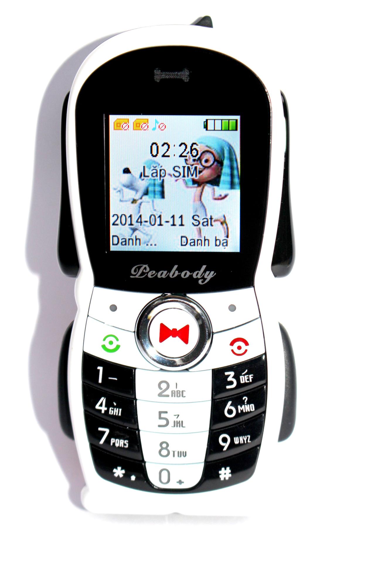 Điện thoại hình con chó A1