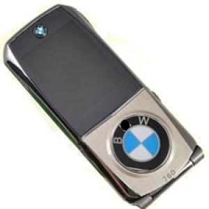 Điện thoại hình xe hơi 760