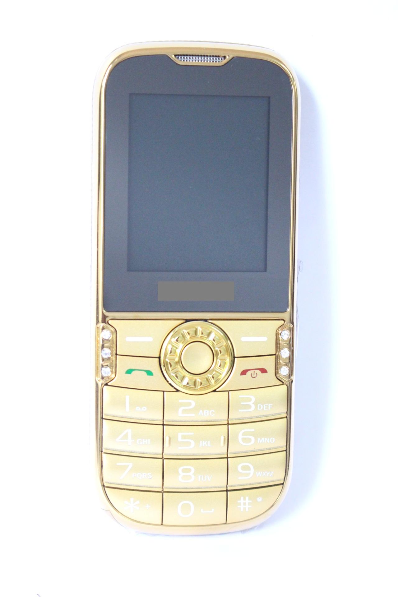 Điện thoại thời trang F480