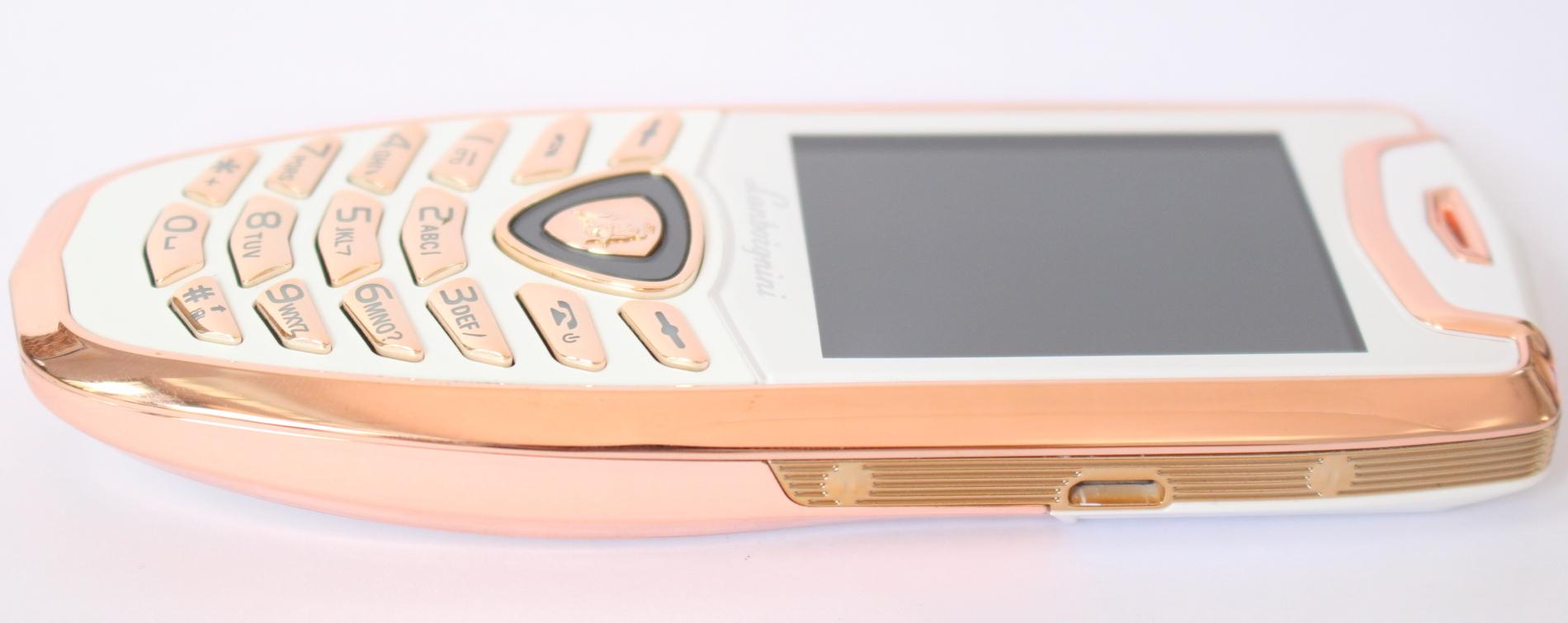 Điện thoại thời trang L800