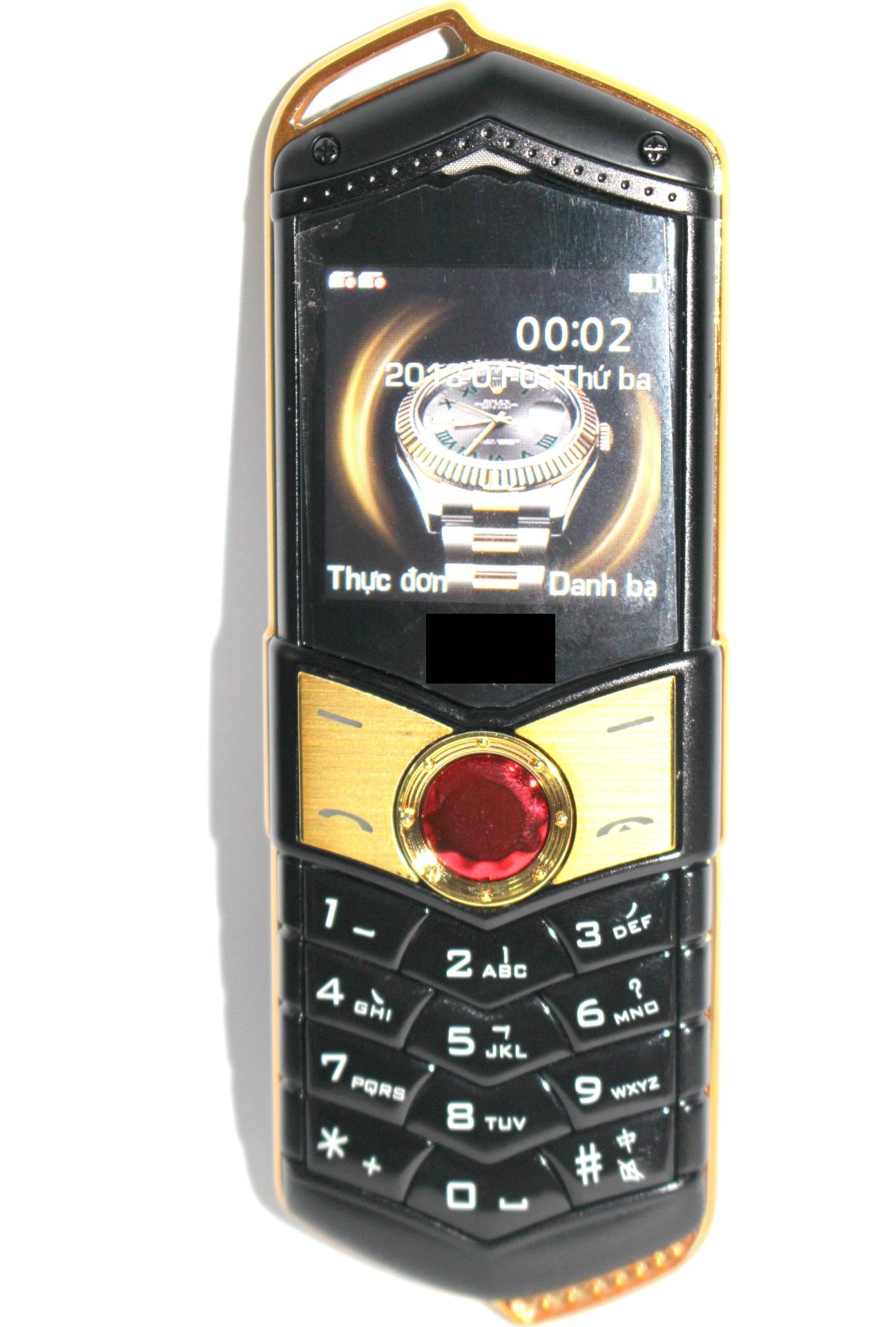 Điện thoại 2 sim L9