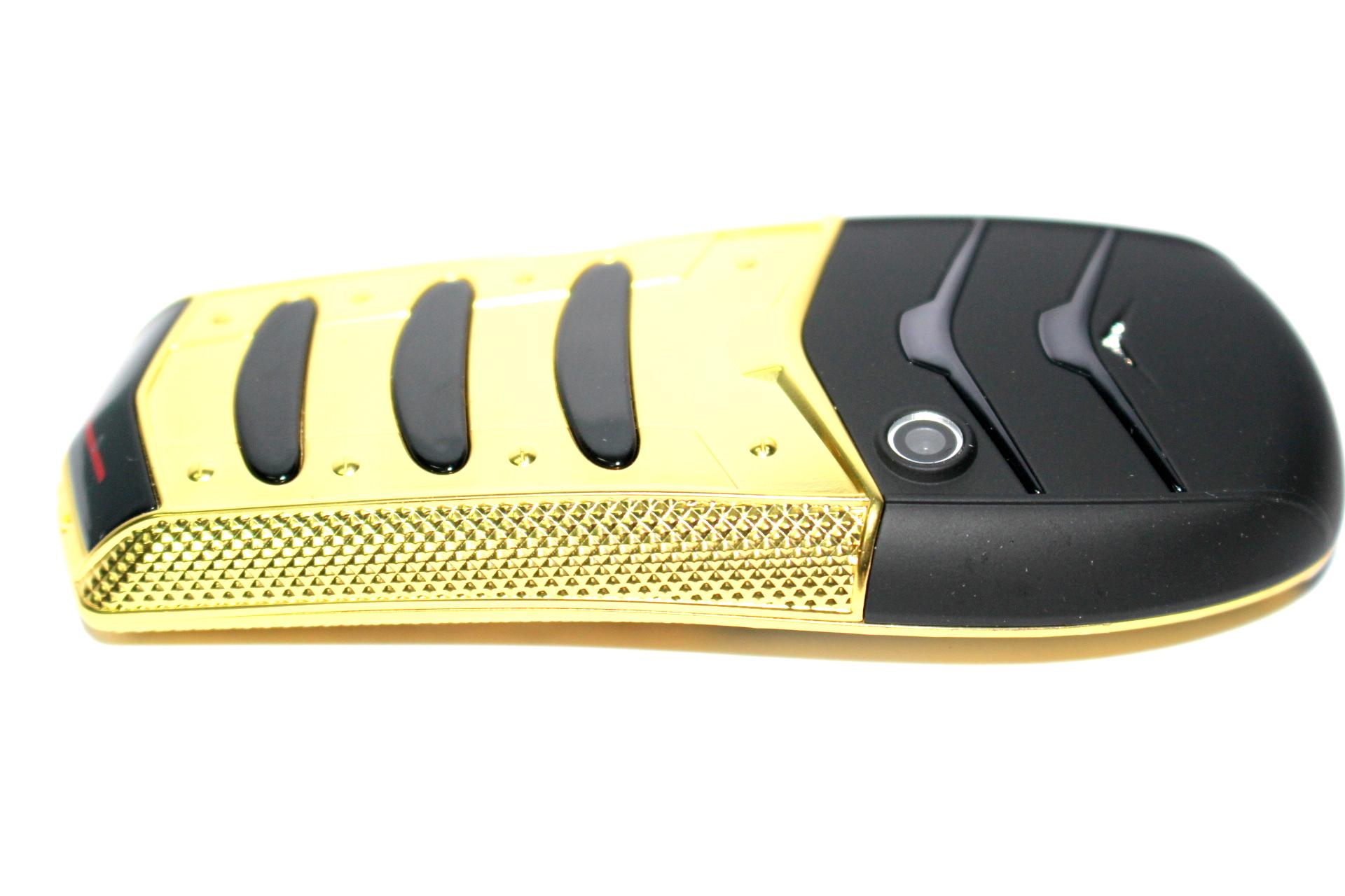 Điện thoại hình con rắn V5 (S500)