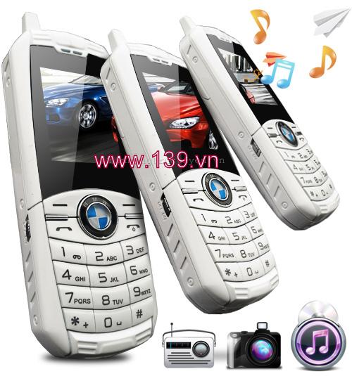 Bộ sưu tập điện thoại 3 sim, 4 sim online mới