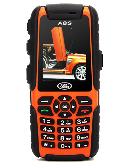 Điện thoại A8S siêu bền