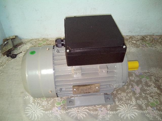 Motor Tatung 1 Pha