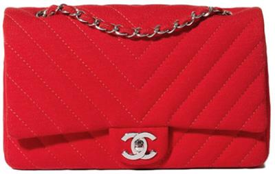 10 phụ kiện đỉnh nhất của Chanel