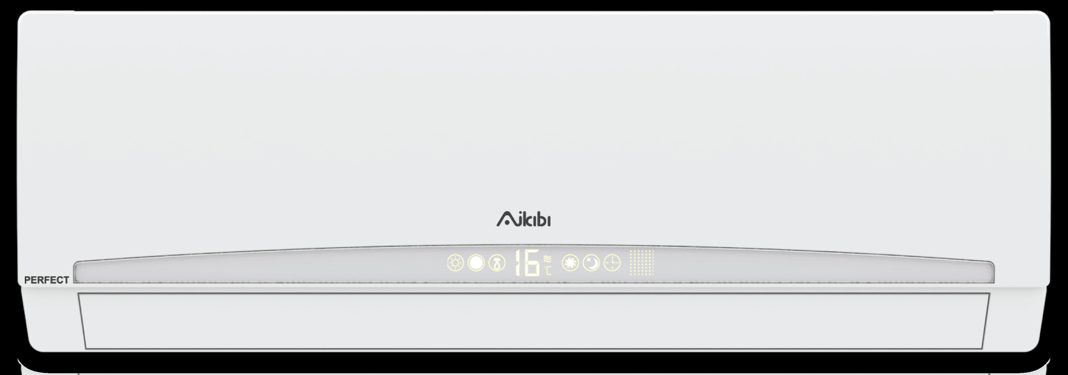 MÁY LẠNH AIKIBI 1.5 HP DC INVERTER  HWS12C-SF