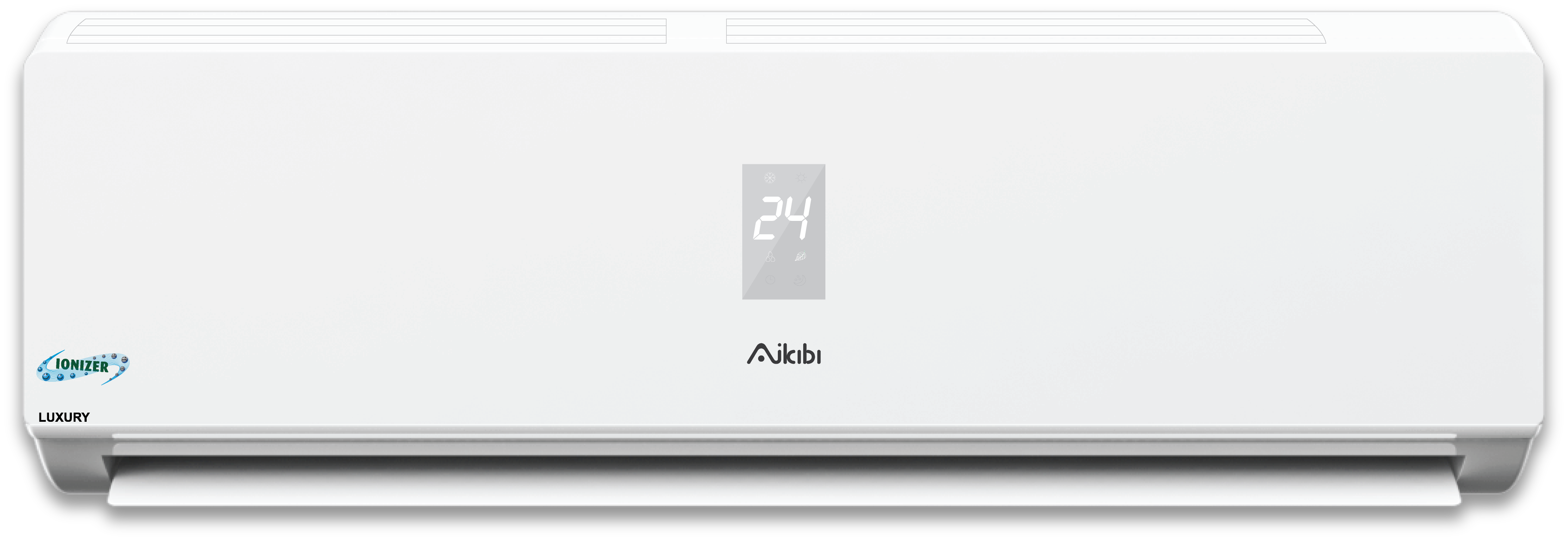 MÁY LẠNH AIKIBI 2.0 HP DC INVERTER HWS18C - SW