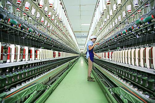 Phân tích tình hình kiện chống bán phá giá mặt hàng dệt may trên thế giới 5 năm trở lại đây và những tác động đến Việt Nam