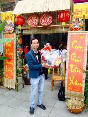 Dịch vụ tặng Quà Tết Ất Mùi 2015 tại Thanh Hóa