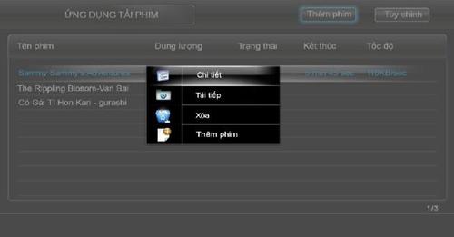 Chi tiết tải phim về  FPT Play HD
