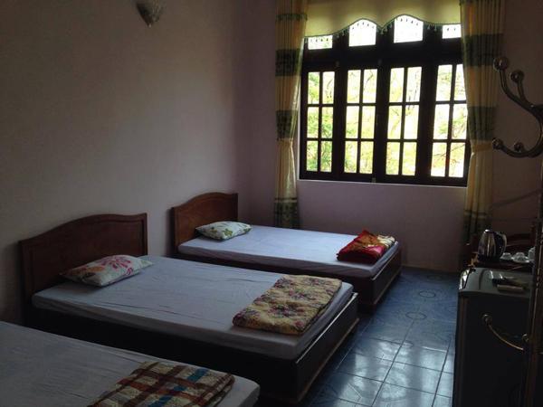 Đặt phòng nhà nghỉ, khách sạn tại Sầm Sơn 2015