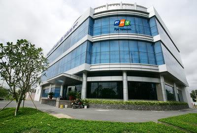 Toà nhà FPT - Lô 2B đường Phạm Hùng, Cầu Giấy, HN