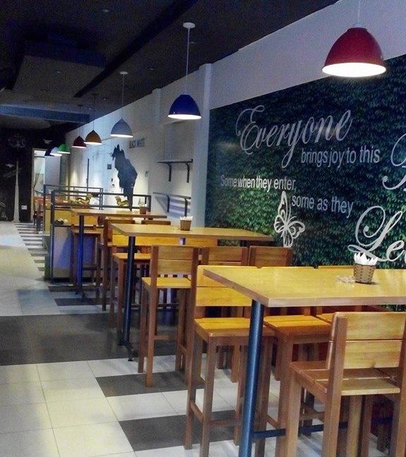 Hợp tác hoặc sang nhượng quán cafe tại Thanh Hóa