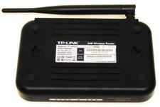 Đáy Router wifi TP-Link WR340G