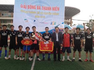 Đội bóng FPT Phú Thọ