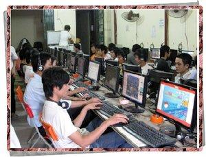 Lắp đặt internet FPT Bắc Ninh cho quán nét