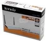 Hướng dẫn cài đặt mật khẩu Wifi cho router Tenda