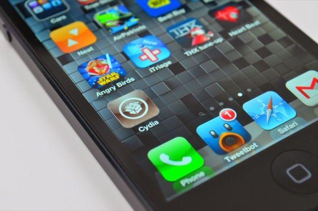 Hướng dẫn jailbreak iOS 6.1.3 cho iPhone 3GS/4 và iPod Touch