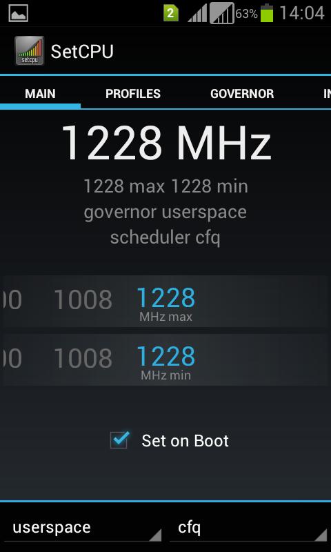 HƯỚNG DẪN TĂNG TỐC SAMSUNG GALAXY S7562 LÊN 1.209Ghz VÀ TẠO CUSTOM ROM