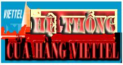 Danh sách điểm giao dịch,cửa hàng Viettel tại TP Hồ Chí Minh