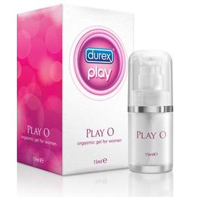 Durex Play O Orgasmic Gell G5507 Tăng Cường Khoái Cảm