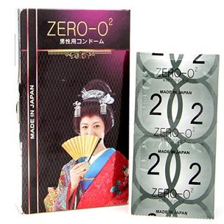 Bao Cao Su Zero-O2 B631