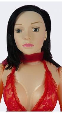 Hình ảnh em búp bê tình dục với khuôn mặt buồn bã giá rẻ