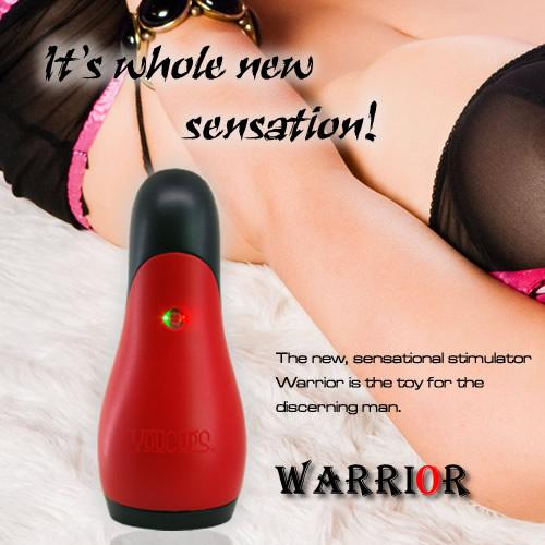Mẫu sản phẩm đồ chơi tình dục giật kích thích mới cho nam giới