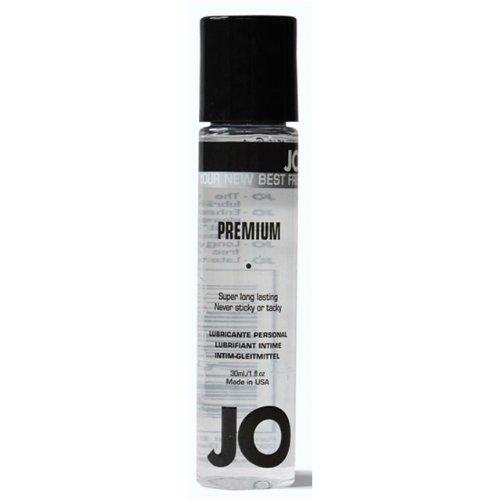Lọ gel bôi trơn JO Premium 30ml