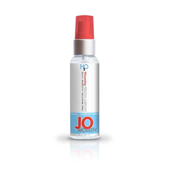 Lọ gel bôi trơn JO H2O Warming 60ml tạo nhiệt tăng khoái cảm