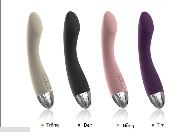 Những màu sắc khác nhau cho sự lựa chọn của bạn