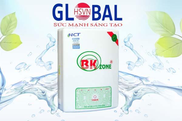 bk ozone
