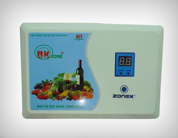 Cách sử dụng và bảo quản máy bkozone để có hiệu quả cao và sử dụng lâu bền nhất