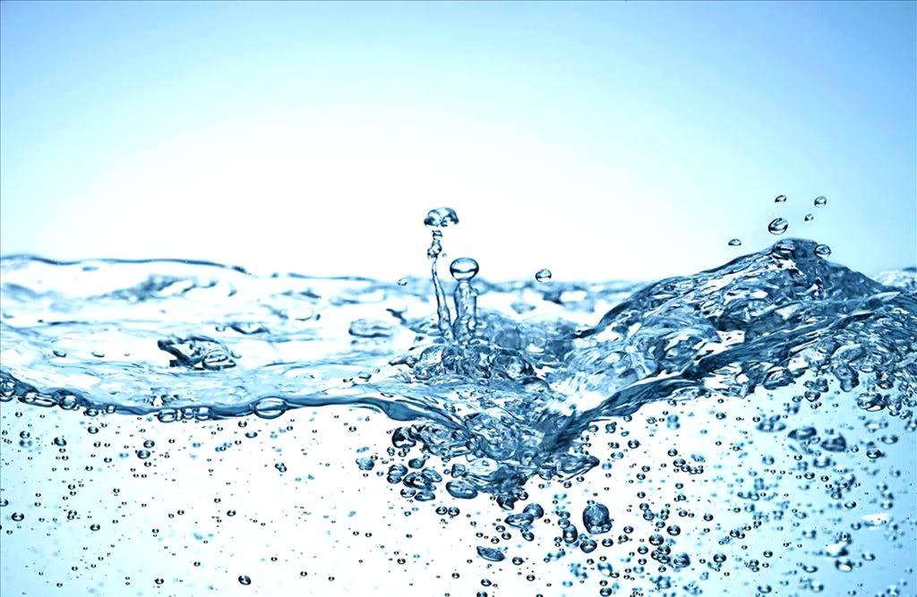 Ozone khử trùng nước trong y tế