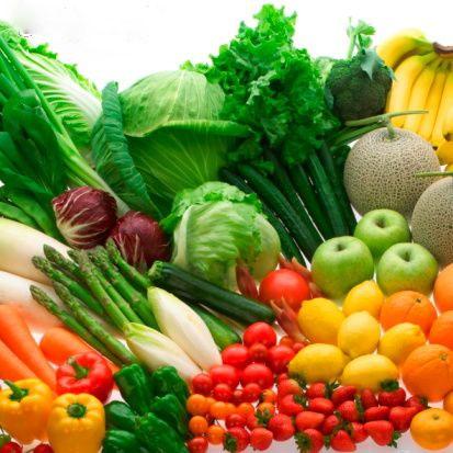 Máy ozone khử độc có trong rau, củ, quả