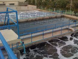 Xử lý nước thải công nghiệp bằng ozone