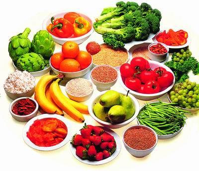 Ung thư 35% là do dinh dưỡng, thực phẩm