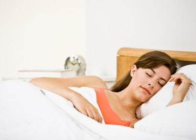 Muốn khoẻ mạnh, hãy ngủ đúng tư thế