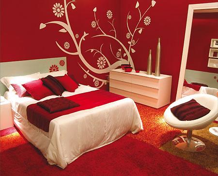 Phòng Ngủ Tân Hôn Theo Phong Thủy