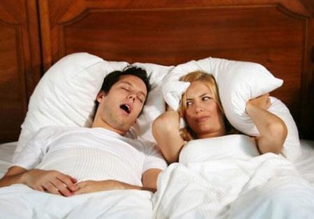 10 Cách Giúp Bạn Chống Ngủ Ngáy
